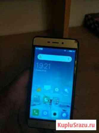 Xiaomi Readmi 4 Элиста