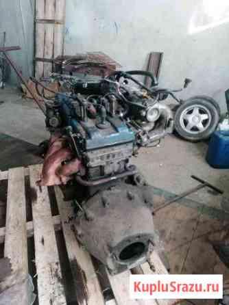 Двигатель 405 Прямицыно