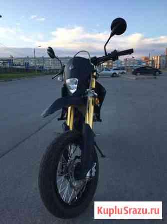 Baltmotors motard 200 Череповец