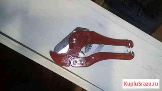 Ножницы для полипропиленовых труб Набережные Челны