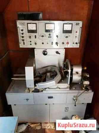 Стенд для проверки генераторов и стартеров Э-240 Рязань