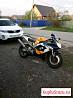 Продается Honda cbr 929 rr fireblade 2002 г.в