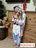 Детские пижамы Кигуруми новые оптом и в розницу