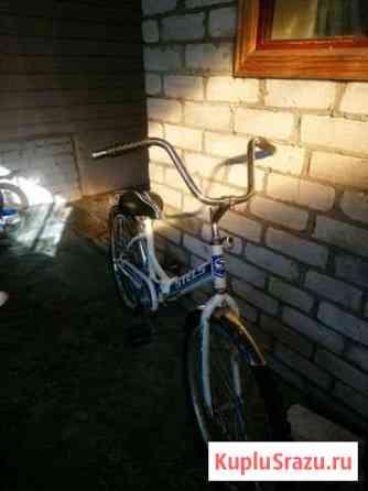 Велосипед Навля