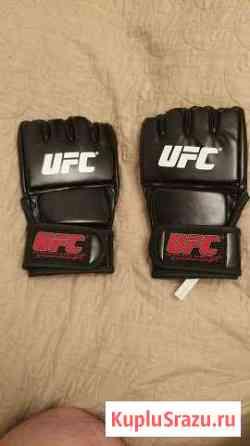Перчатки для ufc Назрань