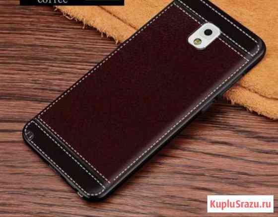 Чехол на SAMSUNG Galaxy Note3 Хабаровск