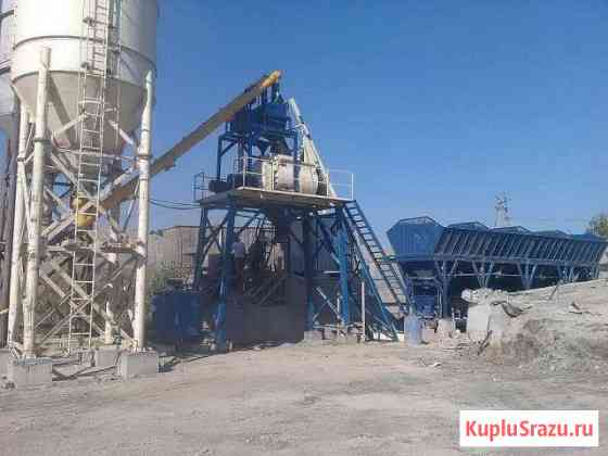 Бетонный завод Великий Новгород