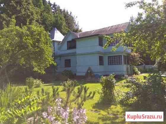 Дом 185 кв.м. на участке 14.3 сот. Сиверский