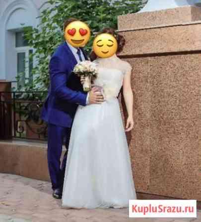 Свадебное платье Благовещенск