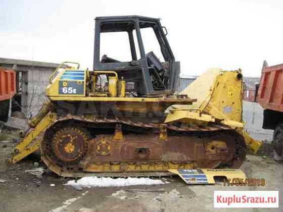 Продам бульдозер Коматсу D65 Южно-Сахалинск
