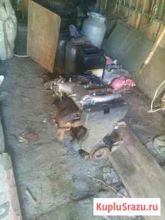 Двигатель на ваз2110 Темников