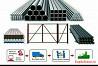 Ворота, забор сервис монтаж и продажа материалов