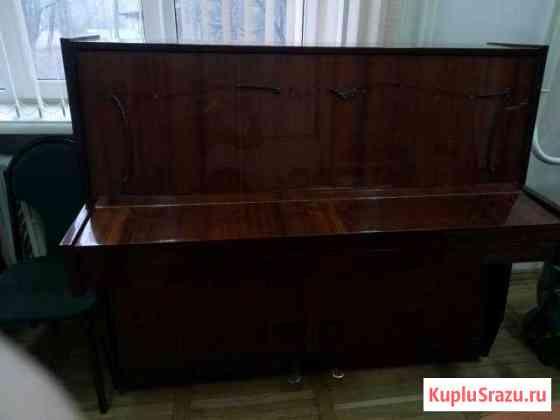 Пианино Краснодар