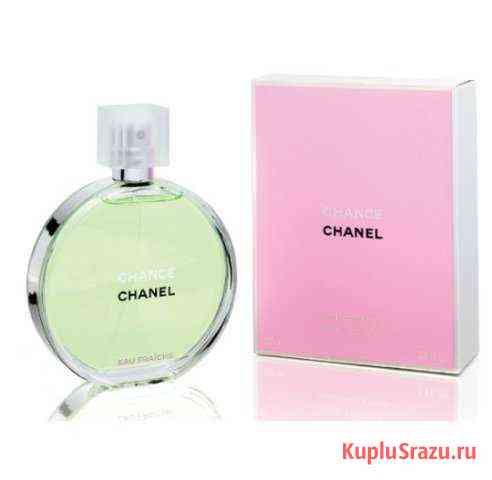 Парфюм от Chanel Барнаул