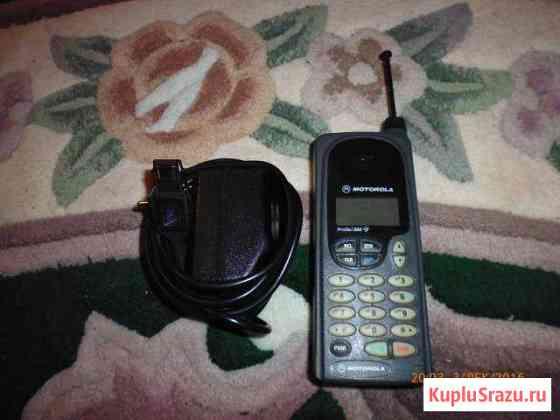 Motorola Сыктывкар