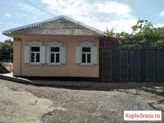 Дом 120 кв.м. на участке 3 сот. Орджоникидзевская
