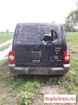 ТагАЗ Tager 3.2 AT, 2009, внедорожник Старолеушковская