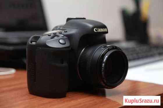 Canon 7d+Canon Lens EF 50 1.8 Малые Дербеты