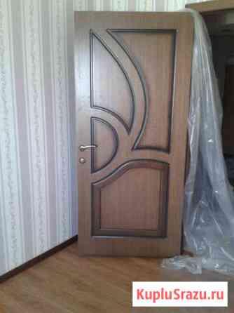 Двери Волгоград