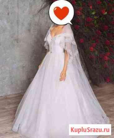 Свадебное платье от Натальи Романовой Благовещенск
