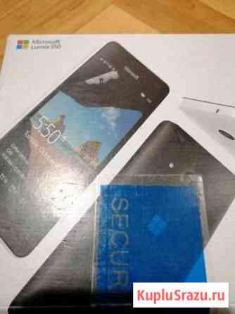 Продам телефон Microsoft lumia 550 Петрозаводск