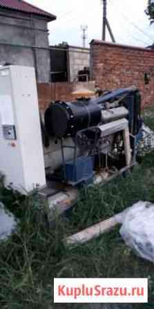 Дизельный генератор Грозный