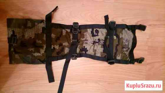 Грузовая система для рюкзака kuiu Хабаровск