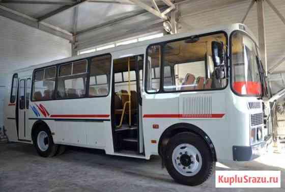 Автобусы паз Воронеж