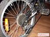 Велосипед extreme novatrack