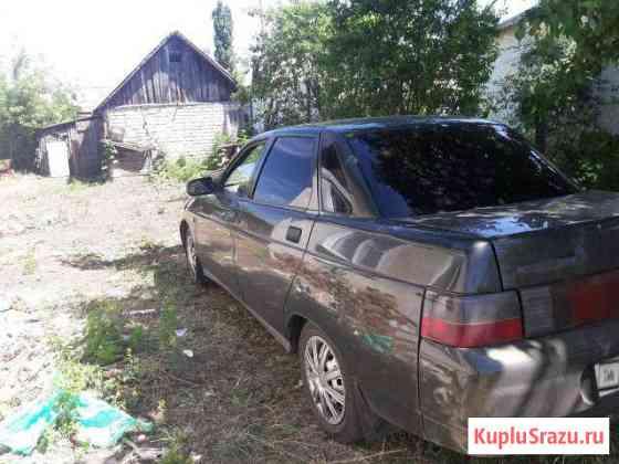 ВАЗ 2110 1.6 МТ, 2005, седан Чаплыгин