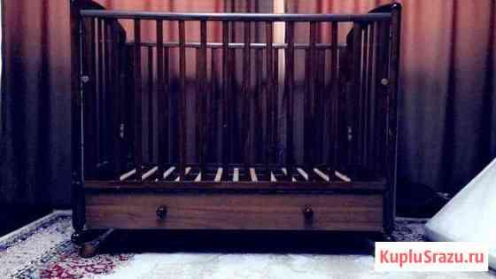 Кровать Новый Сулак