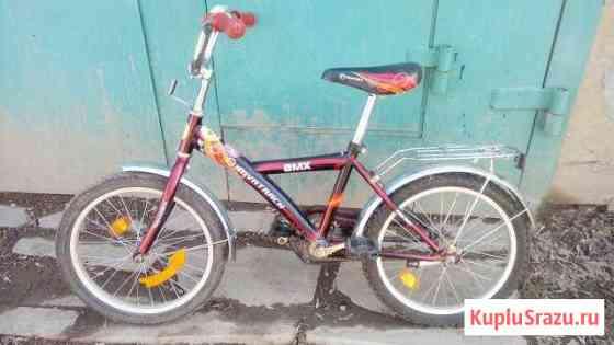 Велосипед для ребенка Еманжелинск