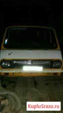 РАФ 2203 1.6 МТ, 1980, микроавтобус Даровской