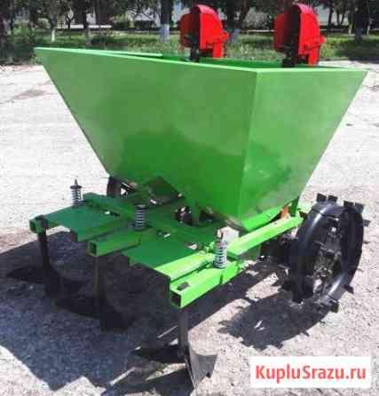 Картофелесажалка скн - 180 Тула