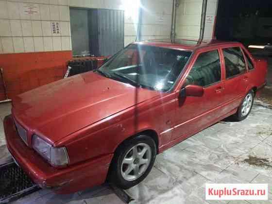 Volvo 850 2.4 AT, 1991, седан Быково