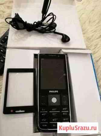 Телефон Philips Xenum X623 Калининград