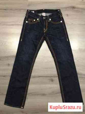 Джинсы True Religion 32 33 оригинал made in USA Киров