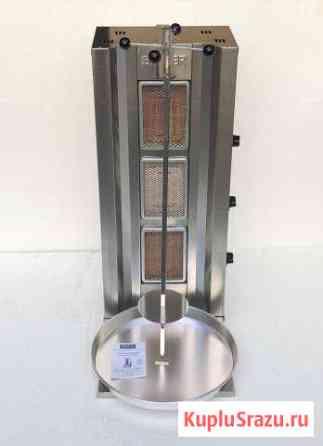 Оборудование для шаурмы Кострома