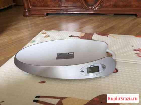 Детские электронные весы laica, Модель PS3003 Москва