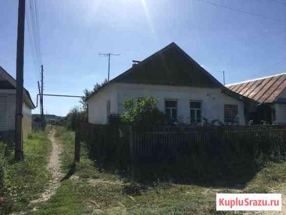 Дом 52 кв.м. на участке 6 сот. Никольск
