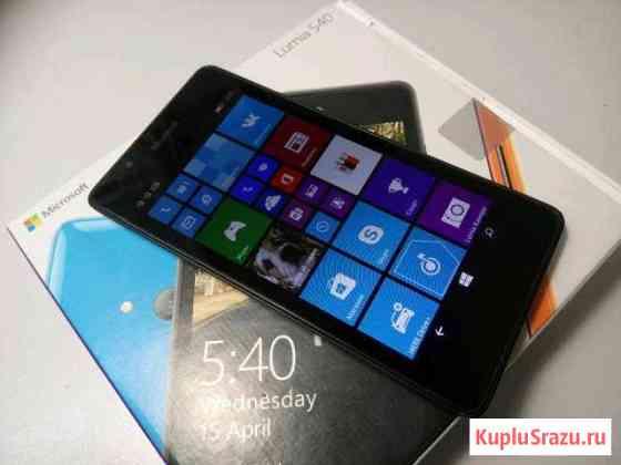 Microsoft Lumia 540 Москва