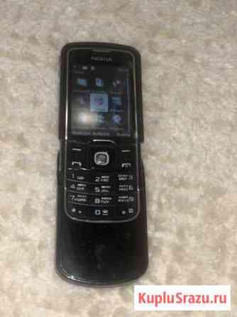 Nokia 8600 Luna Челябинск