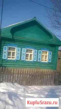 Дом 65 кв.м. на участке 8 сот. Еманжелинск
