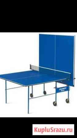 Теннисный стол Olympic Start Line с сеткой Конаково
