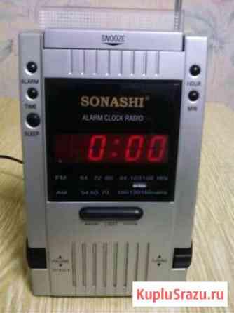 Радиочасы Онега