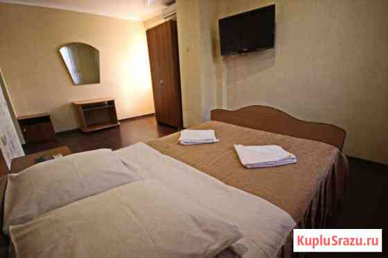 Гостиница, 430 кв.м. Сочи