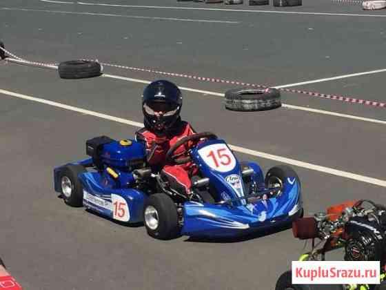 Honda 200cc Набережные Челны