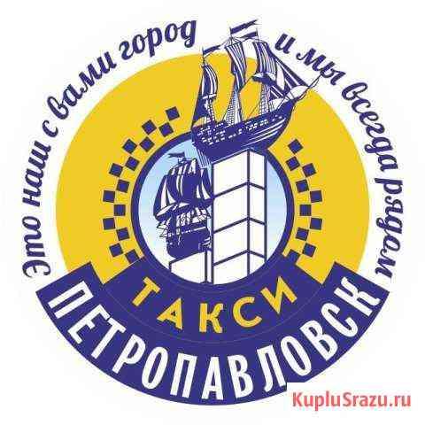 Водитель в такси Петропавловск-Камчатский