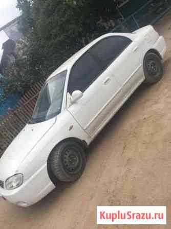 KIA Sephia 1.6 МТ, 2002, седан Икряное