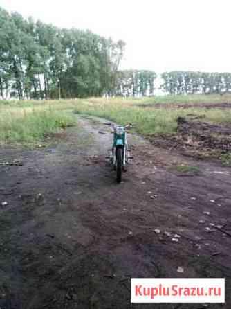 Мотоцикл иж Юпитер 3 Стародуб